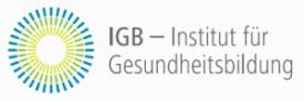Institut für Gesundheitsbildung Logo